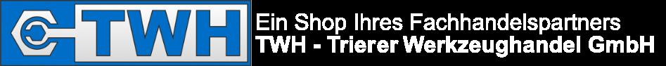 Ein Shop Ihres Fachhandelspartners TWH-Trierer Werkzeughandel GmbH